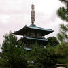Japanese Pavilion at Epcot.
