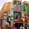 Muppetvision 3D at Disney's Hollywood Studios.