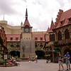 We always feel at home in Germany at Epcot!