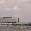 Walt Disney World 2003. Disney's Contemporary Resort.