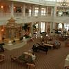 Walt Disney World 2003. Disney's Grand Floridian Resort.
