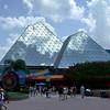 The Imagination Pavilion.
