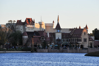 Epcot - Germany