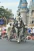 Disney Dreams Come True Parade - Enchanted Pre-Parade
