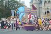 Disney Dreams Come True Parade