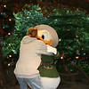 Me with Donald Duck