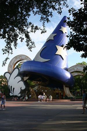 Disney's Hollywood Studios - 6/23/08