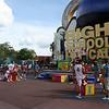 High School Musical 2 Pep Rally