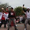 High School Musical 3 Pep Rally