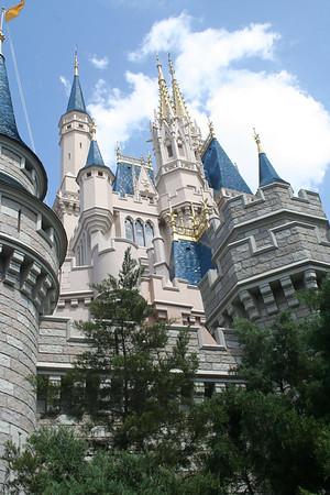 Magic Kingdom - 8/05/08