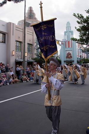 MGM Holly Day Parade