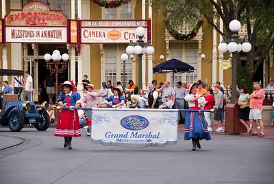 MK Parade
