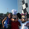 Me with Mickey and Minnie