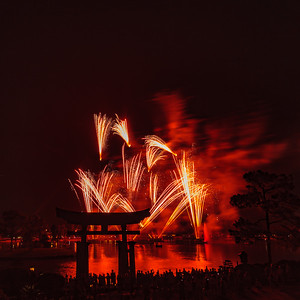 IllumiNations Reflections of Earth | EPCOT