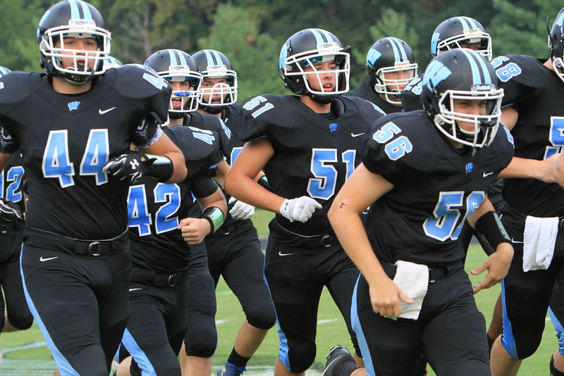 Walt Whitman High School Varsity Football