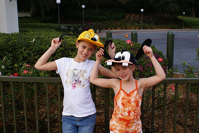 Disney Girls Trip 2/08