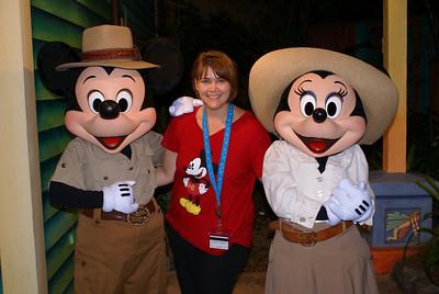 Disney Solo 10/08