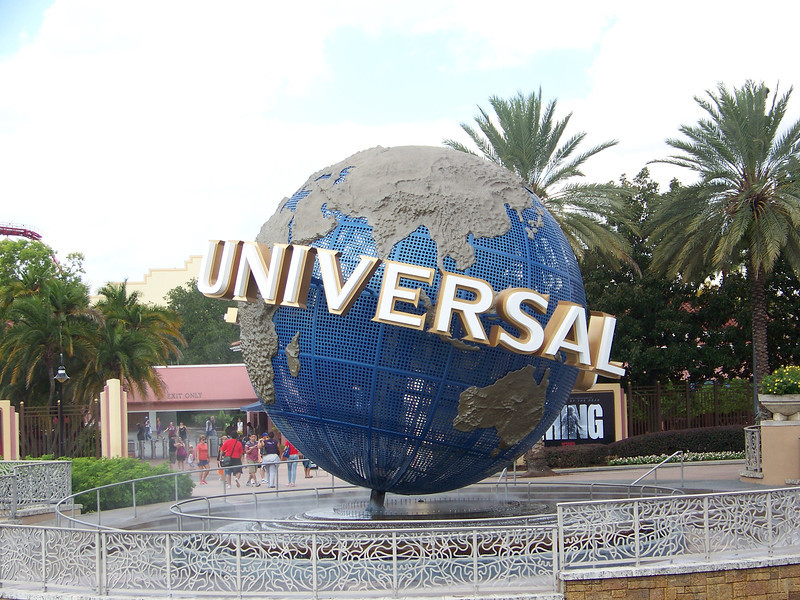 Welcome to the Universal Orlando Resort!