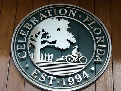 7. Celebration, Florida