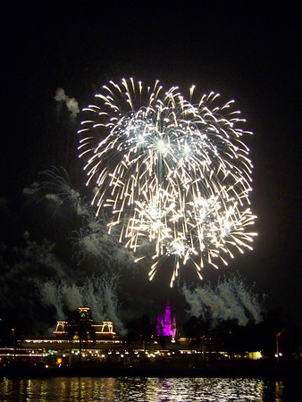 9. Other Resorts & Fireworks Cruise