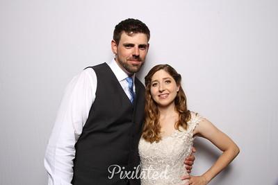 Walter Crutsinger Wedding 7.2.17