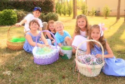 Walton's Easter 2010