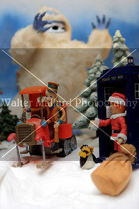 Prints and purchased Downloads will not have watermark. Diorama and Photo By Walter Mallard