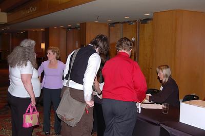 Band Banquet 2008