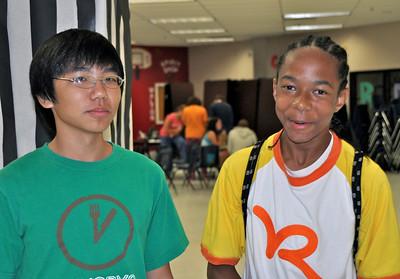 2009-2010 Walton high School Band Rock-A-Thon