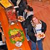 Walton Band, Tournament of Roses  Trip, Day 5, Hard Rock Cafe Breakfast, Universal Studios