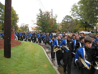 Veterans Day Parade-0661
