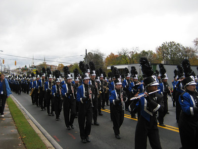 Veterans Day Parade-0677