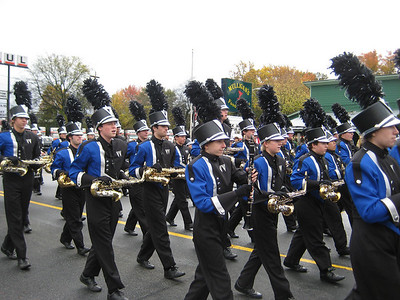 Veterans Day Parade-0669