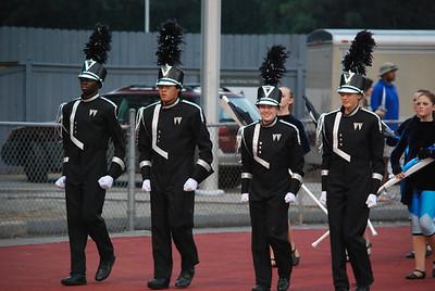 2011-08-19 Dress Rehearsal