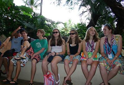 Waikiki Trip Tue Nov 22