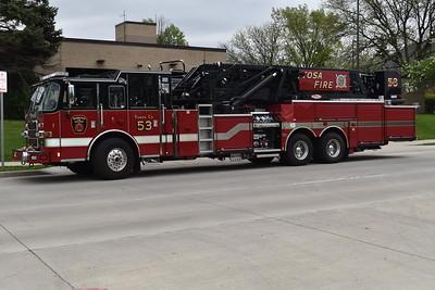 Wisconsin Fire Apparatus