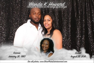 Wanda Howard - Celebration of Life