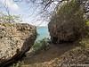 Doorkijkje op het Spaanse water
