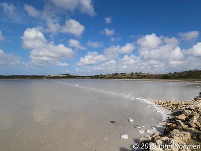 20180330 Parke Sorsaka en de Jan Thiel lagune