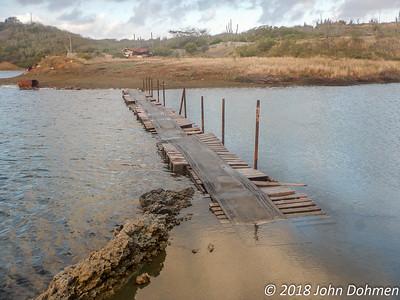 20180329 Jan Thiel rondom de lagune