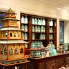 Fortnum & Mason Display
