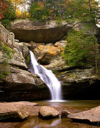 Cedar Falls, Hocking Hills, Ohio