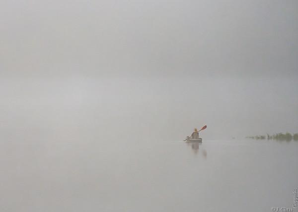 Lake Sequoyah, Arkansas