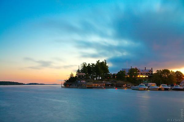 Alexandria Bay, New York