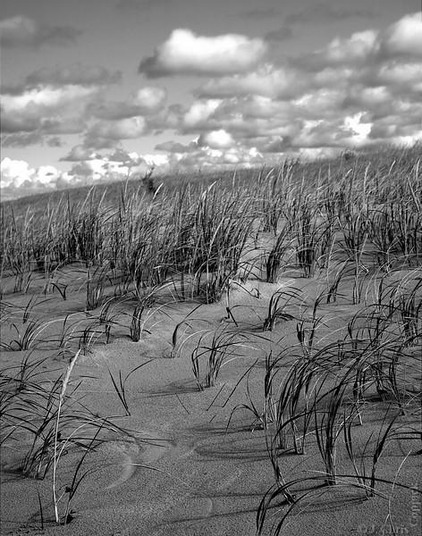 Lake Superior, Grand Marais, Michigan