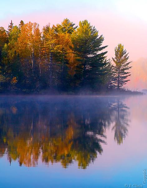 Hiawatha National Forest, Michigan