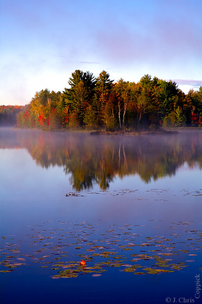 Hiawatha National Forest, Michigan