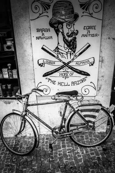 Bike Gang