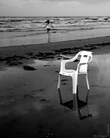 Jamaica Beach, Galveston Island, Texas