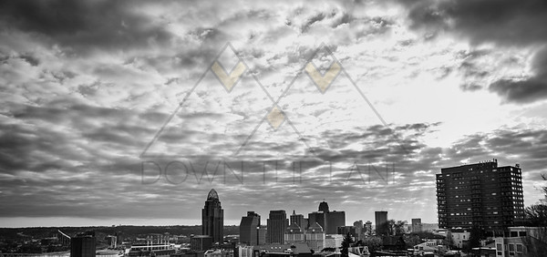 Cincinnati | Ohio | Mount Adams